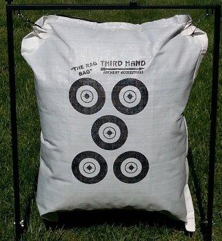 Rag Bag Target Covers